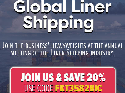 Global Liner Shipping 2019