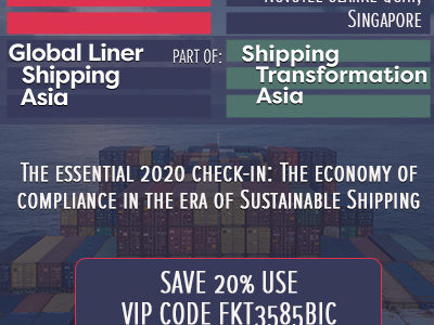 Global Liner Shipping Asia 2019